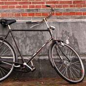 Friends Meeting House Used Bike Drive