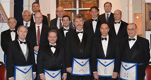 2014-officers