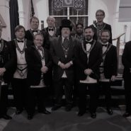 Installation of 2018 Officers