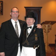 Visit to Warren Lodge No. 51