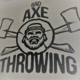 Social at Bad Axe Throwing