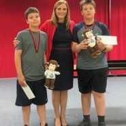 Herndon Elementary Awards